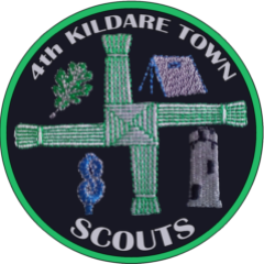4th Kildare Town Scout Group